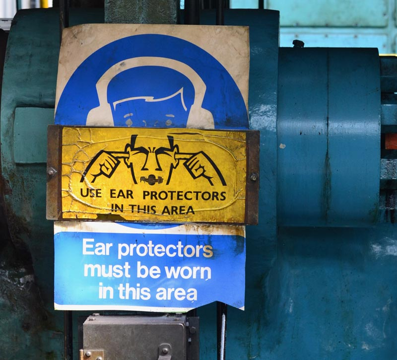 Health & Safety - Dragonfly Consulting